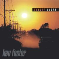 sunset-rider-ken-foster-band-cd-cover-art